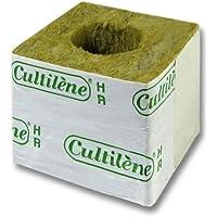 Taco / Bloque Propagación Lana de Roca Cultilène