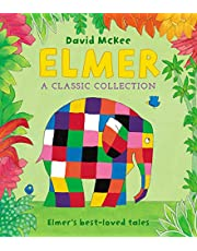 McKee, D: Elmer: A Classic Collection: Elmer's best-loved tales