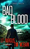 Bad Blood: A Gripping Crime Thriller (Violet Darger FBI Thriller Book 4)