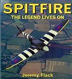Spitfire 9781855321960