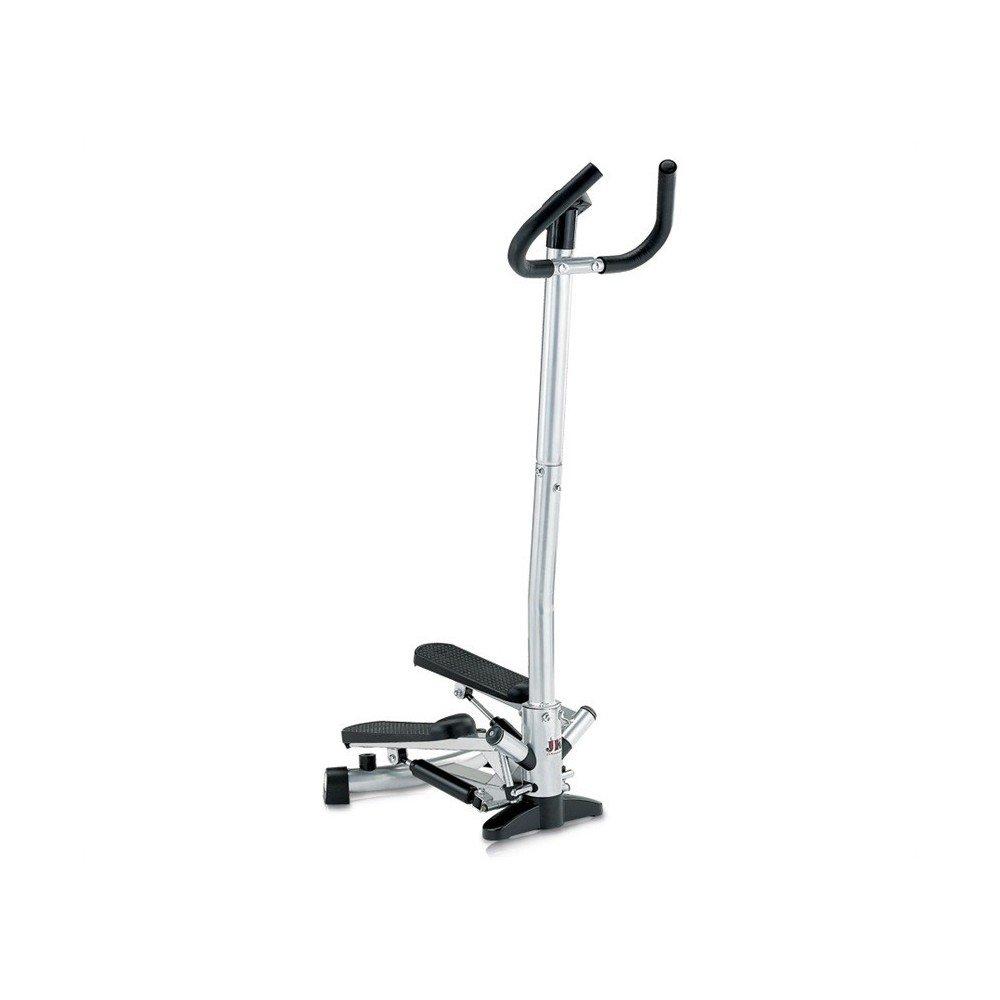 JK FITNESS – Stepper mit Handgriffe i-Motion JK 5020 Sport Professionelle Magnetische