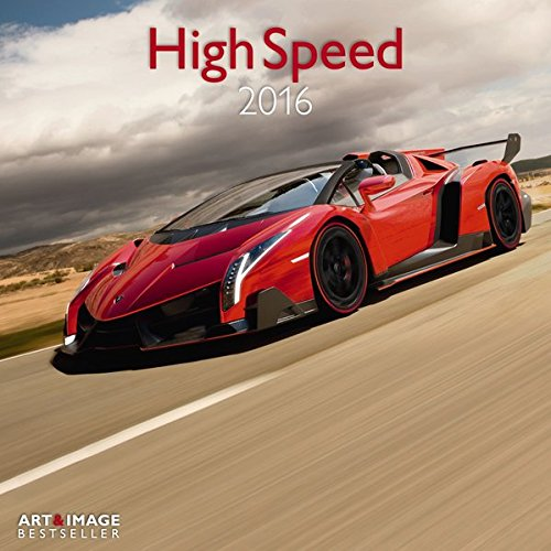 High Speed 2016 A&I