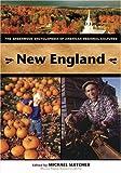 New England, Michael Sletcher, 031332753X