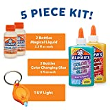 Elmer's Color Changing Slime Kit | Slime Supplies