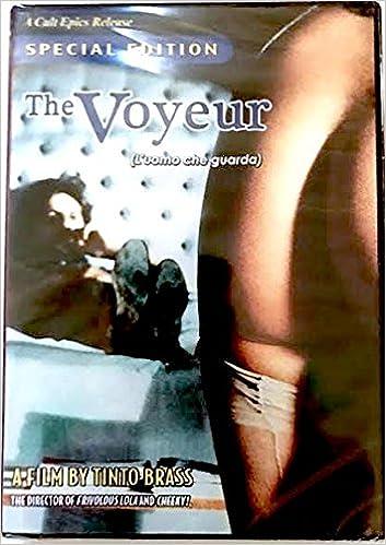 The voyeur tinto brass