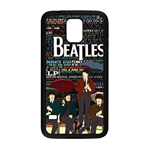 Customize Famous Band The Beatles Back Cover Case for Samsung Galaxy S5