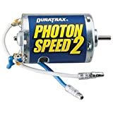 540 motor - Duratrax Photon Speed 2 Motor with Connectors Evader EXT