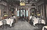 Tinted Postcard Carling Up-Town Japanese Tea Room in St. Paul, Minnesota~111267