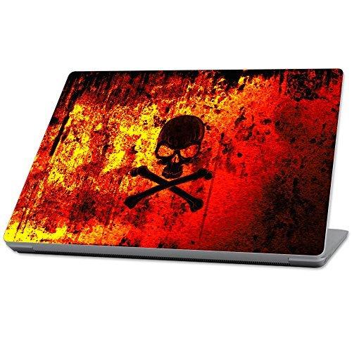 見事な創造力 MightySkins Protective Durable for and Unique Skull) Vinyl [並行輸入品] wrap cover Skin for Microsoft Surface Laptop (2017) 13.3 - Bio Skull Red (MISURLAP-Bio Skull) [並行輸入品] B0789823TH, かんてい局 横浜港南店:72d1dd65 --- senas.4x4.lt
