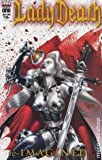 img - for Lady Death Re-Imagined #1