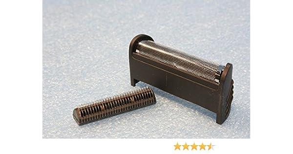 Braun – Combo para afeitadora Braun 596 – 81253283: Amazon.es ...