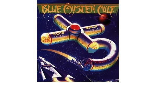 Club Ninja: Blue Oyster Cult: Amazon.es: Música