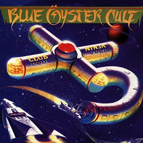 Club Ninja: Blue Oyster Cult: Amazon.es: Música