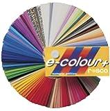 Rosco E-Colour Musterheft numerisch