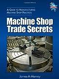 Machine Shop Trade Secrets, Books Central