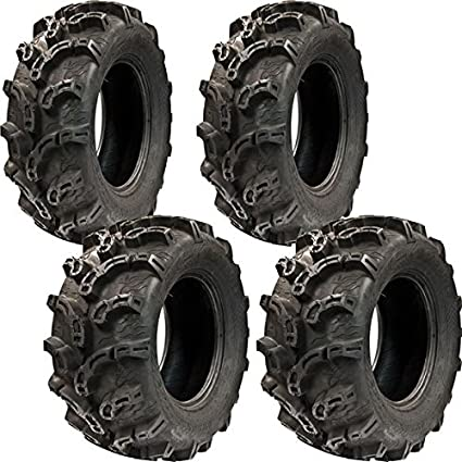 Utv Tires For Sale >> Amazon Com 27x9 12 27x12 12 P375 Ocelot Atv Utv Tires 4 Pack