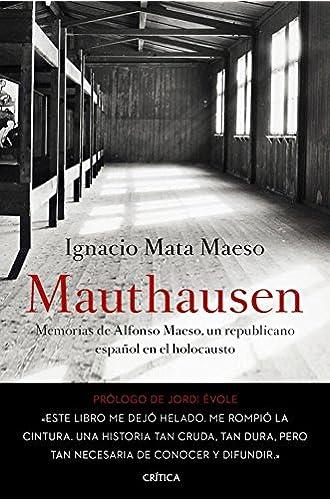 Descargar gratis Mauthausen de Ignacio Mata Maeso