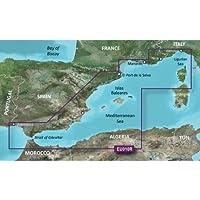 GARMIN Garmin Bluechart G2 - HXEU010R - Spain Mediterranean Coast - microSD/SD / 010-C0768-20 /