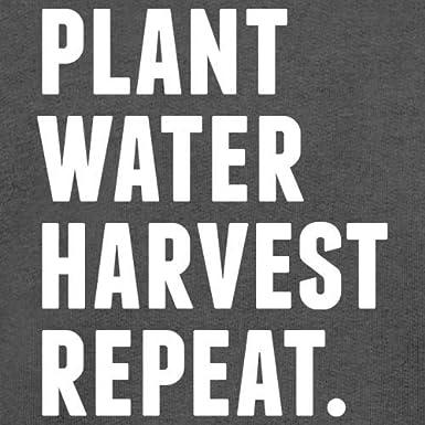 Dressdown Plant Water Harvest Repeat Kids Hoodie 1-13 Years 9 Colours