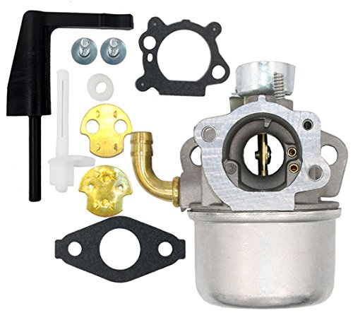 Carburetor For Briggs & Stratton Craftsman Tiller Intek 190 6 HP 206 5.5hp (Intek Snow)