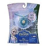 Frozen Elsa Light-Up Necklace