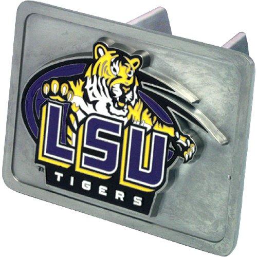 LSU Tigers Trailer Hitch Cover