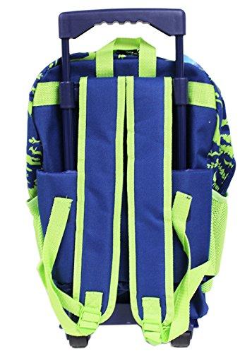 "Disney The Good Dinosaur Large 16"" Roller School Backpack"
