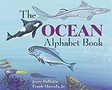 img - for The Ocean Alphabet Book (Jerry Pallotta's Alphabet Books) book / textbook / text book