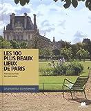 Image de Les 100 plus beaux lieux de Paris