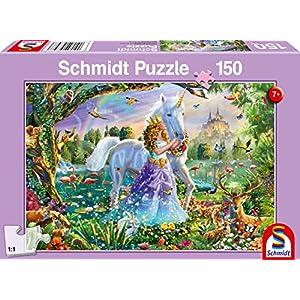 Schmidt 56307 Jigsaw Puzzle, V...