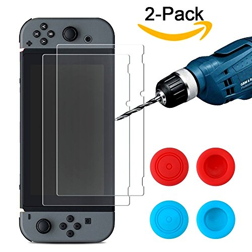 Nintendo Protector Definition Invisible Anti Bubble