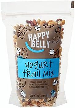 Happy Belly Yogurt Trail Mix, 16 oz