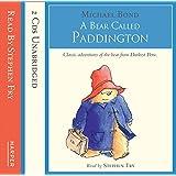 A Bear Called Paddington The original story of the bear from Darkest Peru