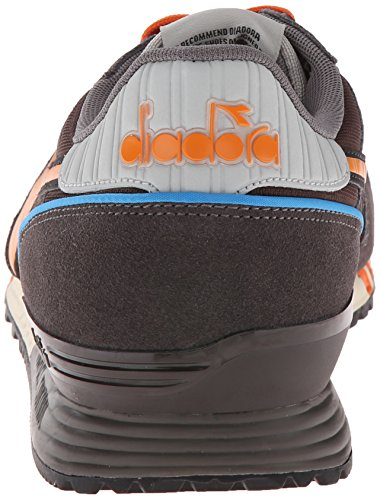 adultos zapatillas Bean Dark para unisex bajas Coffee Gull Grey Ii Titan Diadora TqfwZZ