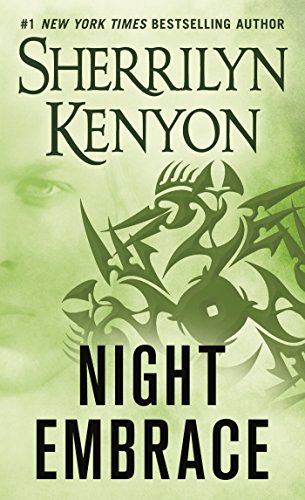 Night Pleasures Sherrilyn Kenyon Epub