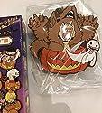 ワンピース 麦わらストア限定 ラバーストラップコレクション タルコレ かぼちゃ樽編 ウソップの商品画像