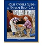 img - for [ Horse Owners Guide to Natural Hoof Care (Revised) [ HORSE OWNERS GUIDE TO NATURAL HOOF CARE (REVISED) ] By Jackson, Jaime ( Author )Aug-01-2002 Paperback book / textbook / text book