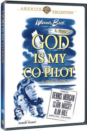 God Is My Co-Pilot -