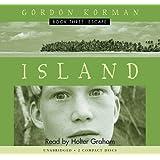 Island Book Three: Escape (Library Audio)