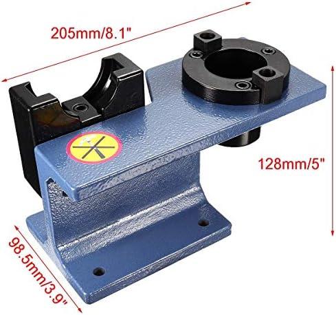 CHENBIN-BB フィクスチャ・アイプライヤーツールを締め付けCAT40アルミユニバーサルH / V CNC工具ホルダ