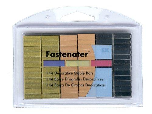EK Success Fastenater Blank Staple Bars Value (Ek Success Decorative Staple Bars)
