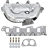 ATP Automotive Graywerks 101184 Exhaust Manifold