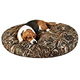 Max 5 Round Dog Bed Size: 50″ L x 50″ W For Sale