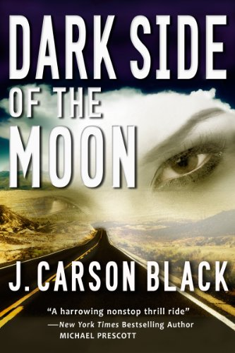 Dark Side of the Moon (Laura Cardinal Series Book 2)