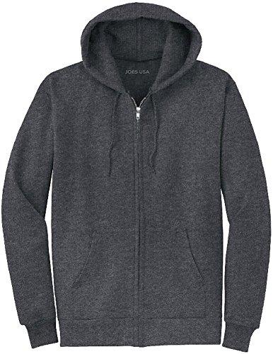 Joes USA Full Zipper Hoodies product image