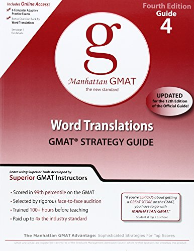 Word Translations, 4th Edition