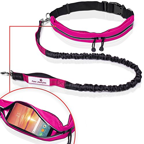 Retractable Dog Leash made our CampingForFoodies hand-selected list of 100+ Camping Stocking Stuffers For RV And Tent Campers!
