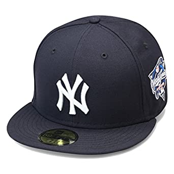 19ddc6afb6239 ... official store new era 59fifty new york yankees 2000 world series  fitted hat 13cb8 f41d8