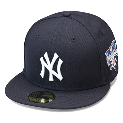 "New Era 59Fifty New York Yankees ""2000 World Series"" Fitted Hat (7 1/8)"