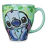Disney Stitch Pattern Mug